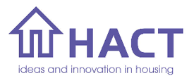 HACT is an innovation agency
