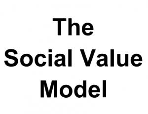 The Social Value Model